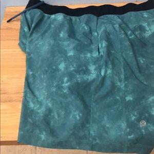Lululemon Core Shorts